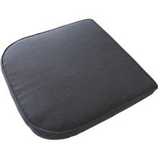 Outrium Hynder - Biarritz grå 47cm sæde