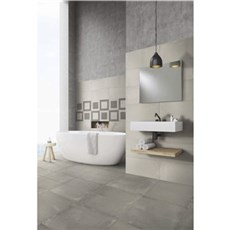 XL-BYG Gulvflise - Concrete Greige