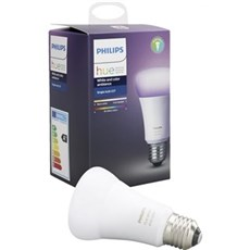 Philips LED - Philips Hue Richer Colors E27