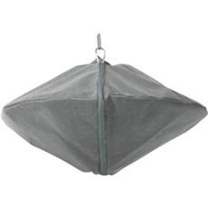 HORTUS Terrassevarmer - HORTUS Cover til H�ngemodel 211-300 + 211-305, Gr�