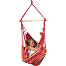 Amazonas Hængekøje - Relax Vulcano hængestol