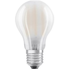 Osram LED - 75W/827 E27 mat