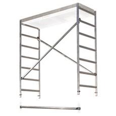 Jumbo Stillads tilbehør - Udbygningssæt 2