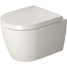 Duravit Væghængt toilet - Me by Starck vægtoilet