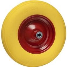 Millarco Trillebør - trillebørhjul punkterfri