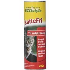 ECOstyle Hold katte væk - KatteFri