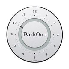 ParkOne P-skive - ParkOne 2 TITANIUM SILVER