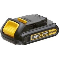 Dewalt Batteri - DCB185 18V 1,3Ah