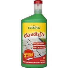 ECOstyle Ukrudtsmiddel - 1000ml KVIK