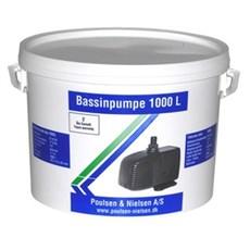 P&N Havebassin - Vandstens pumpe