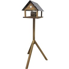 BIRD Fuglehus - Foderhus Eiffel