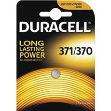Duracell Special batterier - 371/370 Batterier 1pk