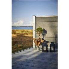 Wimex Komposit terrassebrædder - Nordic Deck Shield