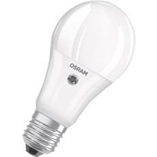 Osram LED - Star+ CL A Klar 60W/827 Dagslyssensor