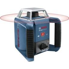 Bosch Rotationslaser - GRL 400 H M/LR1