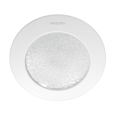 Philips Indbygningsspot - HUE PHOENIX � - 5W