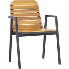 Outrium Havestol - Stabelbar Living akacie stol