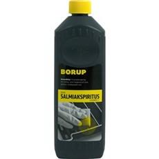 Borup Salmiakspiritus - SALMIAKSPIRITUS 25% 0,5 LITER