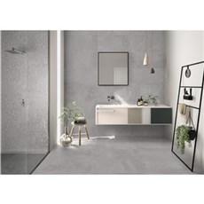 XL-BYG Gulvflise - Nordika Grey