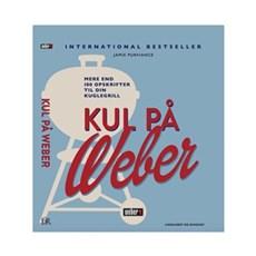 Weber® Grillopskrifter - WEBER'S KUL PÅ WEBER