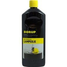 Borup Lampeolie - BIO LAMPEOLIE 1 LITER