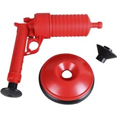 AIR BLASTER Kloakrens - POWER DRAIN CLEANER