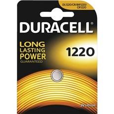 Duracell Special batterier - 1220 Batterier 1pk