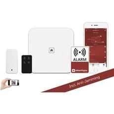 SikkertHjem™ Alarmsikring - S6evo™ Startpakke