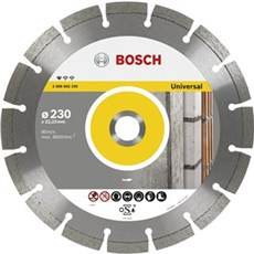 Bosch Diamantskæreskive - TL UNI 230MM