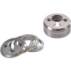 Jasa Cylinderring - Universal cylinderring rokoko 6-21mm