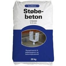 Scan Beton - St�bebeton 20 kg