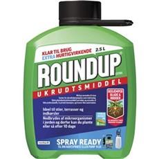 Roundup Ukrudtsmiddel - Flydende