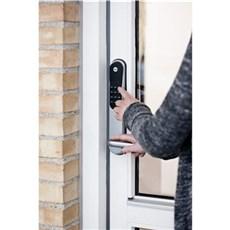 Ruko D�rgreb udend�rs - Yale Doorman MPL venstre