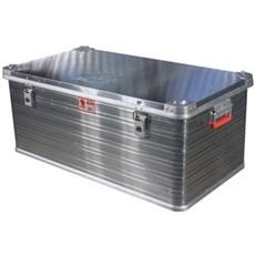 Jumbo Værktøjskasse - Kasser 140 L