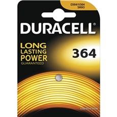 Duracell Special batterier - 364 Batterier 1pk