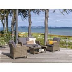 Outrium Havem�bels�t - Lido sofa/2 loungestole/sofabord
