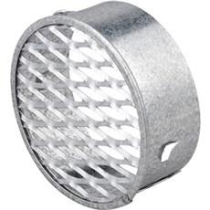 Duka Strækmetalnet - 100.5 Ø117 MM