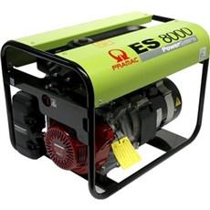 KGK Generator - ES8000 THHPI