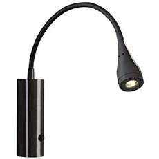 Nordlux Væglampe - Mento væglampe LED sort