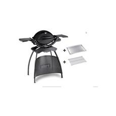 Weber® Gasgrill - Q1200 MED STANDER