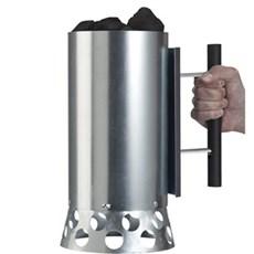 Quick Grillstarter & grillbriketter - CAN