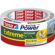 Tesa® Lærredstape - Extra Power Extreme Outdoor