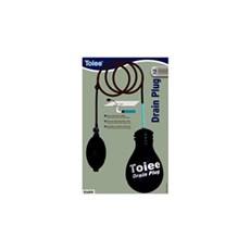 Toiee Rengøringsmidler - Drain Plug, 75 mm