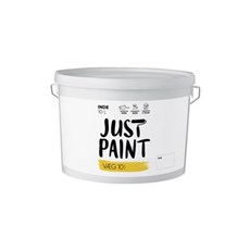 Just Paint Vægmaling - VÆG 10 LTR.
