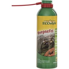 ECOstyle Hvepsebek�mpelse - HvepseFri