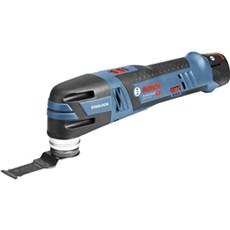 Bosch Akku multicutter - GOP 12V-28 SOLO U/ BATTERI OG LADER