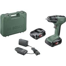 Bosch Akku bore-skruemaskine - UNIVERSAL 18 2X1,5AH
