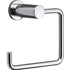 Damixa Toiletpapirholder - Toiletpapirholder, krom