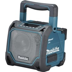 Makita Radio - DMR202 SOLO U/LADER OG BATTERI