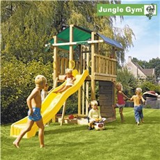 NSH Jungle gym - FORT